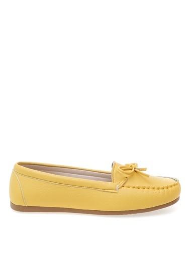 Limon Company Ayakkabı Sarı